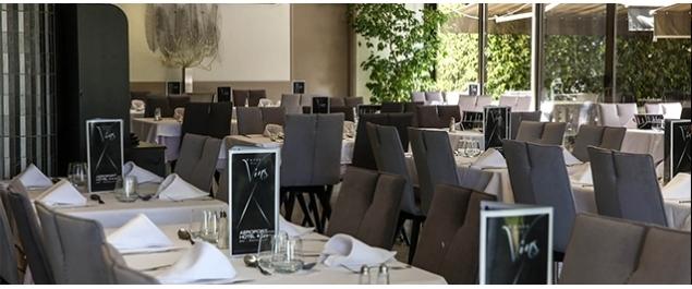 Restaurant Le Prince d'Aragon (Restaurant Aéroport Hôtel***) - Mauguio