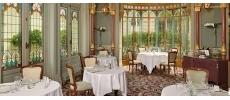 Le Restaurant de l'Hôtel Grand Barrail ***** Gastronomique Saint-Emilion