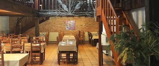 Restaurant Au Gascon - Toulouse