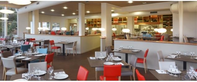 Restaurant Le Clapotis - Toulouse