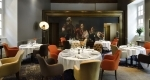 Restaurant Le Cénacle * (Mgallery Cour des Consuls*****)
