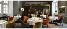 Le Cénacle * (Mgallery Cour des Consuls*****) Gastronomique Toulouse