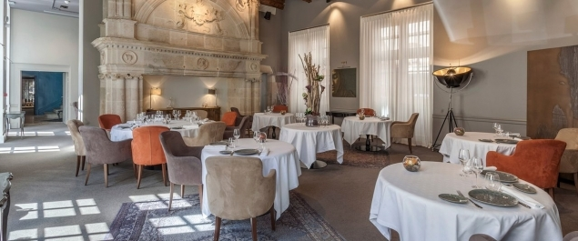 Restaurant Le Cénacle * (Mgallery Cour des Consuls*****) - Toulouse