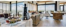 Restaurant de l'Hôtel Côte Ouest Poissons et fruits de mer Les Sables d'Olonne