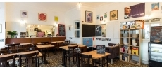 Restaurant Politicafé Traditionnel Paris