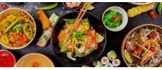Restaurant Tao Asian Fusion Thaïlandais PARIS