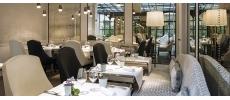 Cléo (Hôtel Le Narcisse Blanc Hôtel*****) Bistronomique PARIS