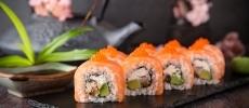 Sushi Jiraiya Japonais Roubaix