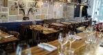 Restaurant Metropolitain par Paul-Arthur Berlan