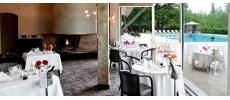 Restaurant de l'hôtel la Réserve***** Traditionnel Albi