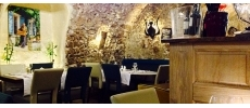 Le Bistrot de Mougins Traditionnel Mougins