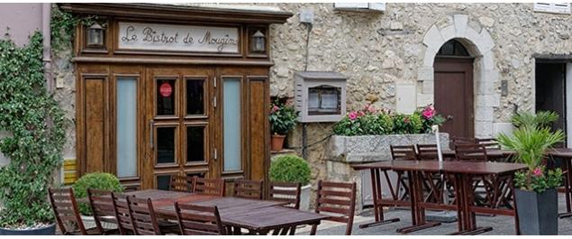Restaurant Le Bistrot de Mougins - Mougins