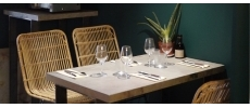 Restaurant Magnum Traditionnel Paris