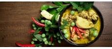 Thaï Gourmet Thaïlandais Roubaix