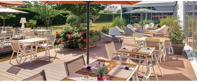 Restaurant Coté Le Restaurant (Mercure Lyon Genas Eurexpo****) - Genas