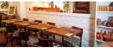 Restaurant Moussa l'Africain Africain Paris