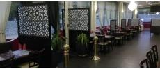 L'Arcade Oriental Grenoble