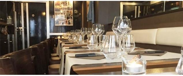 Restaurant A Modo Mio - Paris