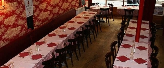 Restaurant La Picoterie - Chartres