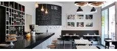 Restaurant Bal Café Otto Bistronomique Paris