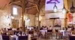 Restaurant La Grange Aux Dîmes