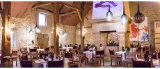 La Grange Aux Dîmes Gastronomique Wissous