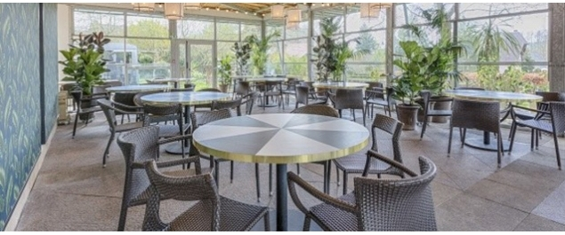 Restaurant La Brasserie des Artistes - Giverny