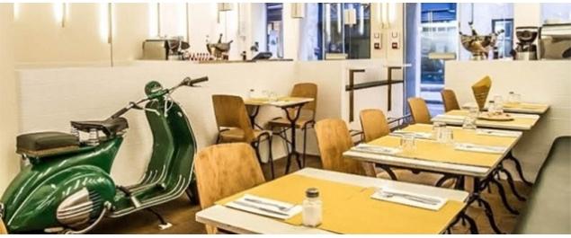 Restaurant Mipi - Paris