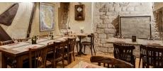 Restaurant Salento Montmartre Italien Paris