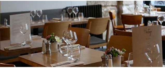 Restaurant Héritage - Paris