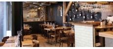 Restaurant Les Fines Lames Traditionnel Paris