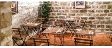 Chez Paolo Italien Paris