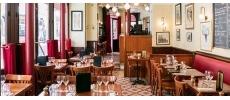 Café des Musées Bistrot Paris