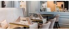 Restaurant Le Saint Ö (Hôtel Royal Saint-Honoré ****) Traditionnel Paris