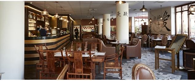Restaurant Chez Guo - Noisy-le-Grand