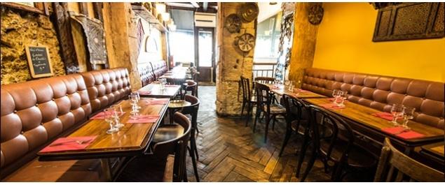 Restaurant La Galerie 88 - Paris