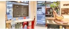 Restaurant La Zinguerie Traditionnel Paris