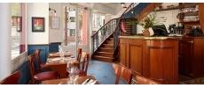 Les Canailles Menilmontant Bistronomique PARIS