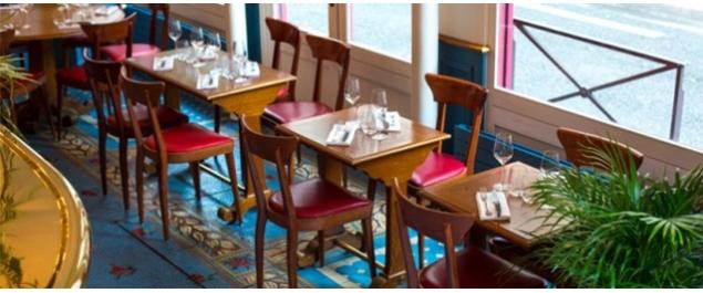 Restaurant Les Canailles Menilmontant - PARIS
