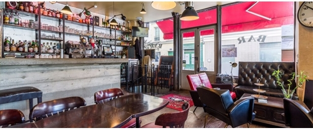 Restaurant Les Trois Marmites - Paris