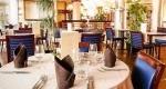 Restaurant La Rose des Vents (Hôtel Kyriad Prestige Le Bourget ****)