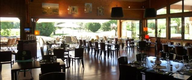 Restaurant La Capitelle - Lamalou-les-Bains