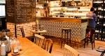 Restaurant Hubris Bar à Vin