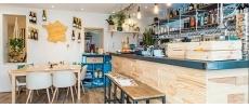 Le Fusain Bistronomique Paris