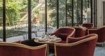 Restaurant Les Caryatides (Hôtel Alfred Sommier *****)
