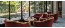Les Caryatides (Hôtel Alfred Sommier *****) Gastronomique Paris