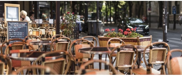 Restaurant Le Gambetta - Paris