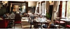 Restaurant Nola Bistronomique Paris