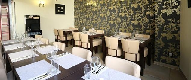 Restaurant Brasserie le St B - Mulhouse
