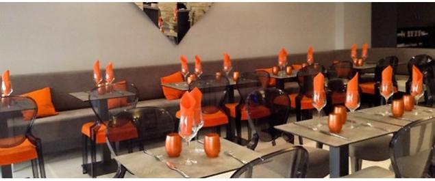 Restaurant L´Atelier Libanais - Paris